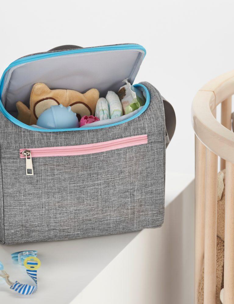 Nosiboo Bag Baby Organizer